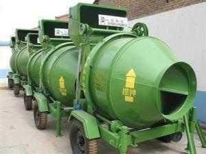 Bán máy trộn bê tông cũ giá rẻ nhất Hà Nội