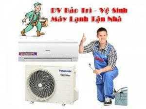 Phúc An Khang chuyên vệ sinh máy lạnh tận nơi cam kết giá rẻ