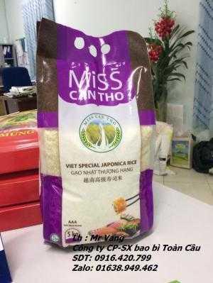 Túi đựng gạo cao cấp
