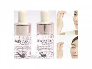 Serum bergamo pure snail brightening