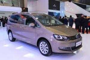 Bán Volkswagen Sharan 7 chỗ MPV giá siêu tốt,...