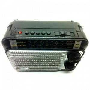 Máy nghe nhạc đa năng SW-Q5U