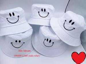 Loa Loa Loa Loa Đầu Cầu Tp. Hồ Chí Minh  Nghe Rõ Ko .......... Nón Bucket Lại Về Nữa Rồi Cả Nhà Ơi
