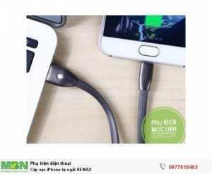 Cáp xạc USB tự Ngắt khi pin đầy ( Miễn Ship toàn quốc )
