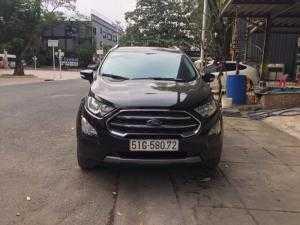 Cho thuê xe ô tô tự lái các quận huyện TPHCM