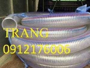 Cung cấp ống nhựa mềm lõi thép giá tốt nhất Hà Nội