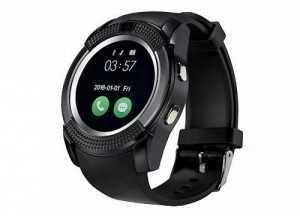 Smartwatch V8 Có Sim thẻ nhớ Nghe Gọi - MSN181212