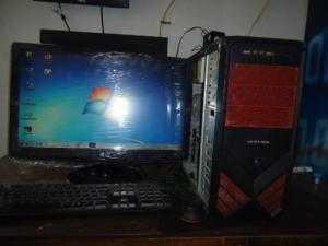 3 Bộ B85 + màn hình LG 22in