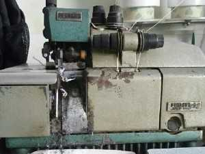 Bán máy may Místubishi và máy vắt sổ