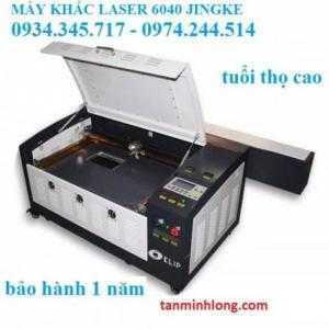 Địa chỉ bán máy Laser 6040 tại Bình Dương