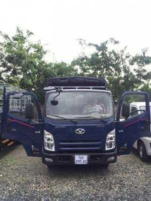 Xe tải Hyundai IZ65 3,5 tấn 2018 tại Sóc...