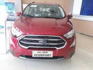 Ford Ecosport 1.0L ECOBOOST 2018. giá thấp nhất thị trường