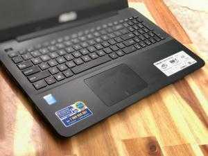 Laptop Asus Ultrabook F554L, i3 4005U 4G 500G Đẹp zin 100% Giá rẻ