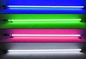 Đèn tuýp led 1m2 nhiều màu 18w-60K