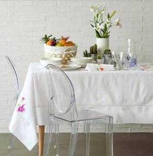 May khăn trải bàn 100% cotton, khổ 1m4, sỉ lẻ toàn quốc giá cạnh tranh