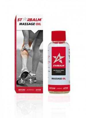 Dầu Massage Starbalm® Oil