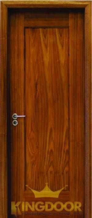 Cửa gỗ công nghiệp mdf veener đẹp,