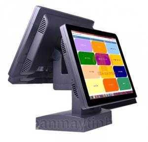 Bán máy cảm ứng 3 màn hình chính hãng tại ĐakLak