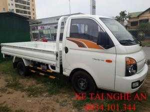 Hyundai H150/ Forter 150/Xe tải hyundai 1.5 tấn