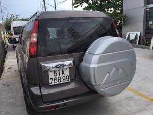 Bán Ford Everest 4x2 MT sx 2013
