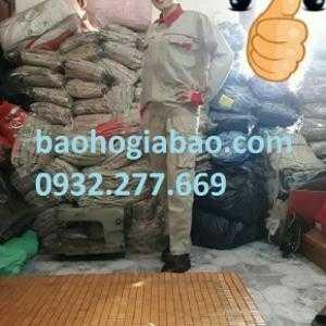 Quần áo bảo hộ lao động túi hộp tại bảo hộ gia bảo