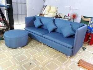 Sofa phòng khách giá thanh lý - xưởng sản xuất sofa giá rẻ