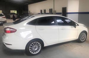 Bán Ford Fiesta 1.5L Titanium biển số tỉnh