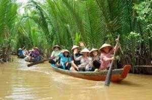 Tour Miền Tây tát mương bắt cá (01 ngày)