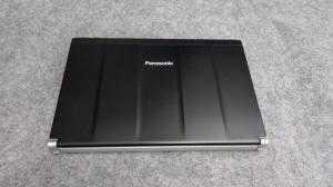 Laptop quân đội Panasonic CF SX2 Core i5 3320M 4G SSD 240G