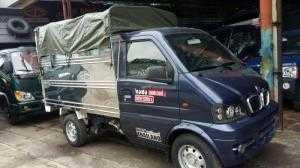 Bán xe tải DFSK 900KG HỒ CHÍ MINH, xe tải DFSK 990 KG  máy , giá rẻ Bình Dương - Xe tải DFSK 990 KG