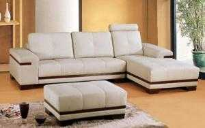 Sofa phòng khách cao cấp góc phải giá rẻ - Xưởng sản xuất sofa giá rẻ