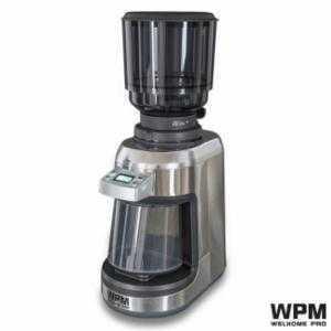 Máy xay cà phê tự động WELHOME ZD-17W.