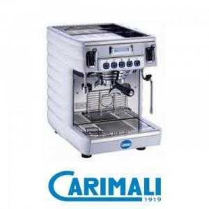 Thanh lý máy pha cà phê CARIMALI BUBBLE 1 group mới 95%.