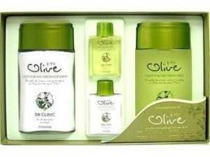 Chăm dưỡng olive 3w clinic dành cho nam