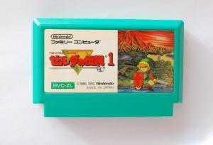 Game Famicom