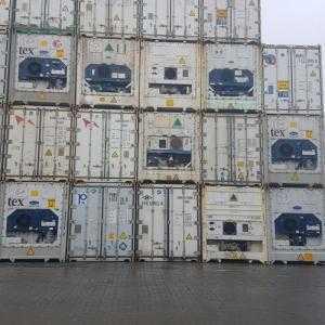 Cho thuê và vận chuyển các loại Container