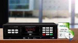 Đầu karaoke Hi-end 6 số Paramax LS-3000 ĐẠI HẠ GIÁ