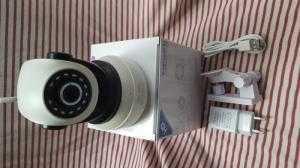 Camera IP Wifi 1.3M P2PwifiCam | Camera giám sát kết nối wifi
