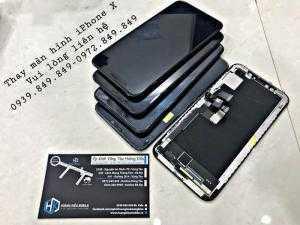 Thay màn hình iPhone X - Hoàng Kiều Mobile