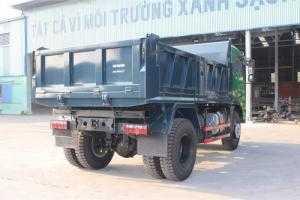 Xe ben 8 tấn 4 thùng 7 khối 1 cầu nhãn hiệu DONGFENG chiến thắng nhập khẩu ..