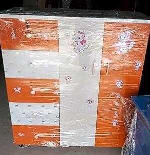 Tủ nhựa 2 cánh 5 hộc