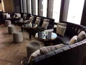 Ghế cà phê đẹp giá rẻ - Xưởng sản xuất sofa giá rẻ