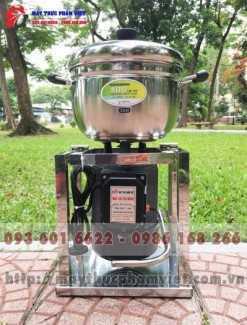 Máy Xay Thịt Đa Năng Mini 2Kg - 1100W Cho Hộ Gia Đình