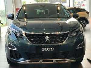 Bán xe Pháp Peugeot 5008 Bình Tân | SUV 7 chổ | Hỗ trợ Ngân Hàng 85%