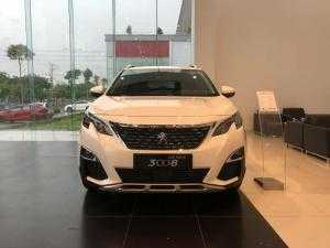 Giá Xe Peugeot 3008 AN 2019 | CUV 5 chổ | Xe...