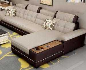 Sofa phòng khách đẹp giá siêu mềm, siêu rẻ - Xưởng sản xuất sofa giá rẻ