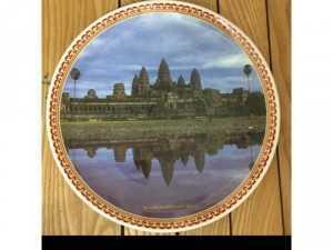 Đĩa lưu niệm Angcowatt
