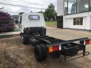 Bán xe tải Hyundai N250, xe tải 2.5 Tấn giá...