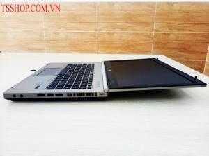 Laptop hp elitebook 8460p, ram 4g, ổ cứng 250g, máy vỏ nhôm siêu bền, còn đẹp trên 95%