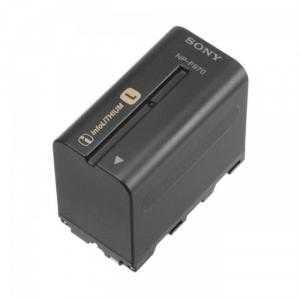 Pin Máy Ảnh Sony Np-F970 For Camera Và Led